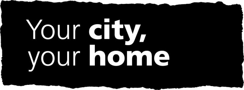 Your City Your Home Logo