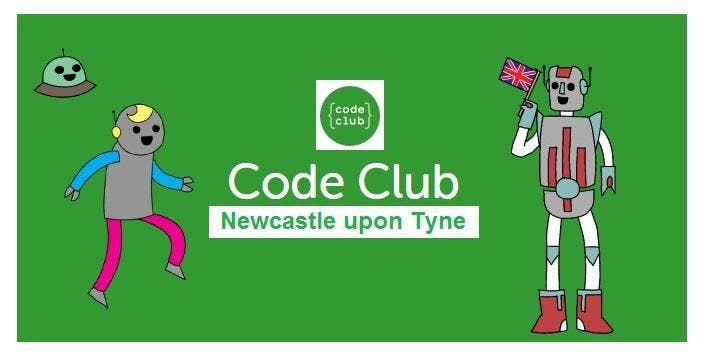 Newcastle Code Club @ City Library