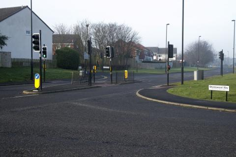 Image of Kingston Park Rpad