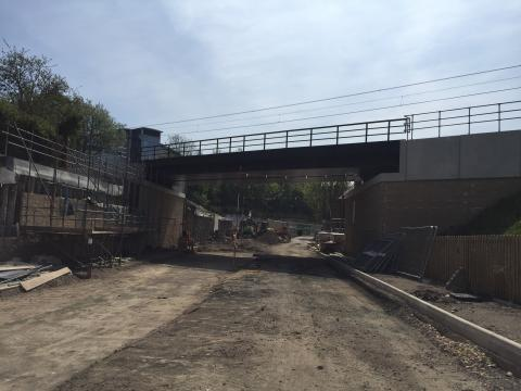 A189 to reopen from May 20