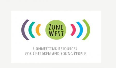 Zone West logo