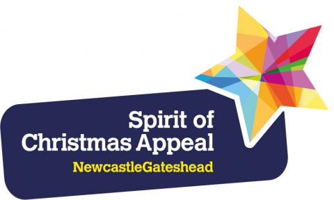Newcastle and Gateshead Spirit of Christmas