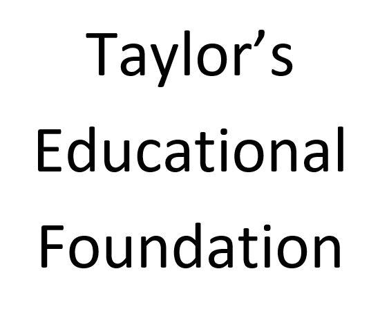 Taylor's Educational Foundation title