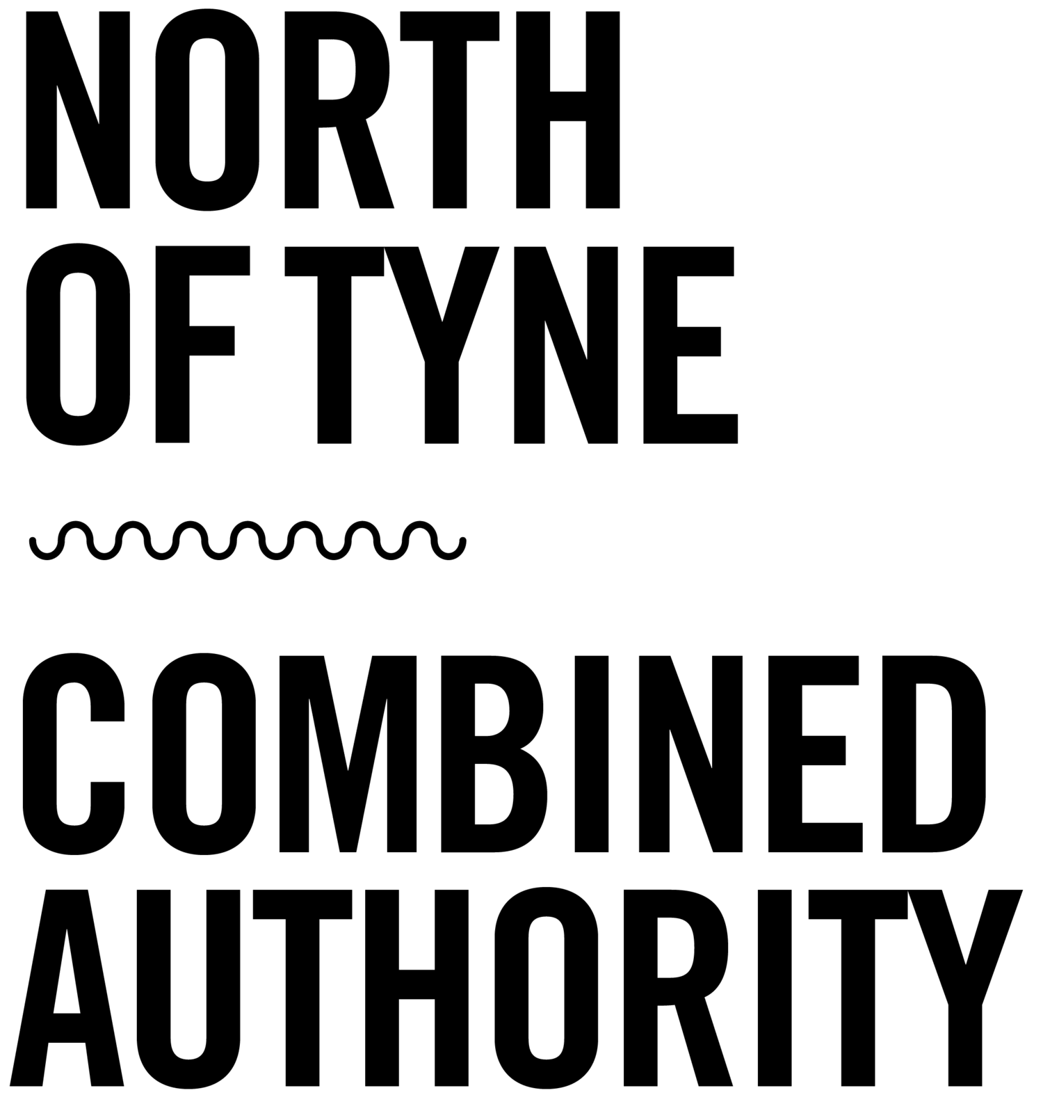 North of Tyne