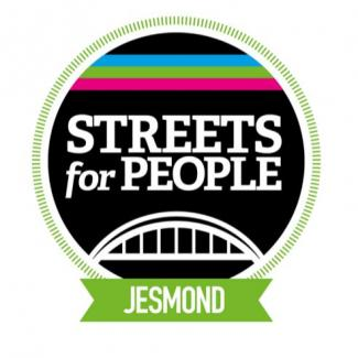 Streets for People logo