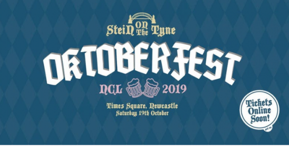 From the people who brought you the hugely popular, and phenomenal Paddy Fest, Stein On The Tyne presents Oktoberfest!