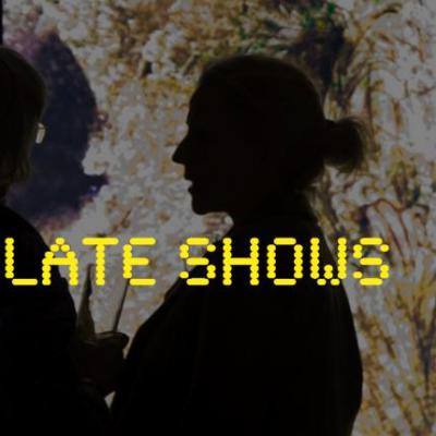 The Late Shows 2019 (17 May  2019 - 18 May  2019)