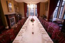 The Dining Room Breakfast Room