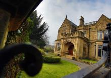 Mansion House a Hidden Gem