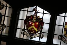 Lord Sutherland Family Crest