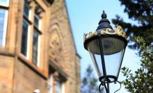 Lord Mayors Lamp