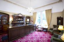 Mansion House Bar