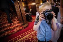 Life through a lens