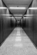 Committee Room Corridor