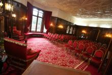 The Mansion House Ceremony