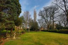 Beautiful Gardens for a picture perfect day